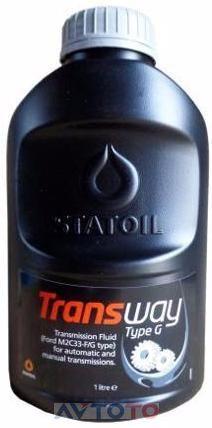 Трансмиссионное масло Statoil 1001637