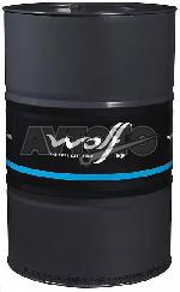 Трансмиссионное масло Wolf oil 8306846