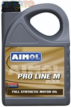 Моторное масло Aimol 8717662396342