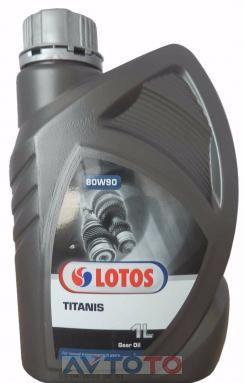 Трансмиссионное масло Lotos WKK1040600N0