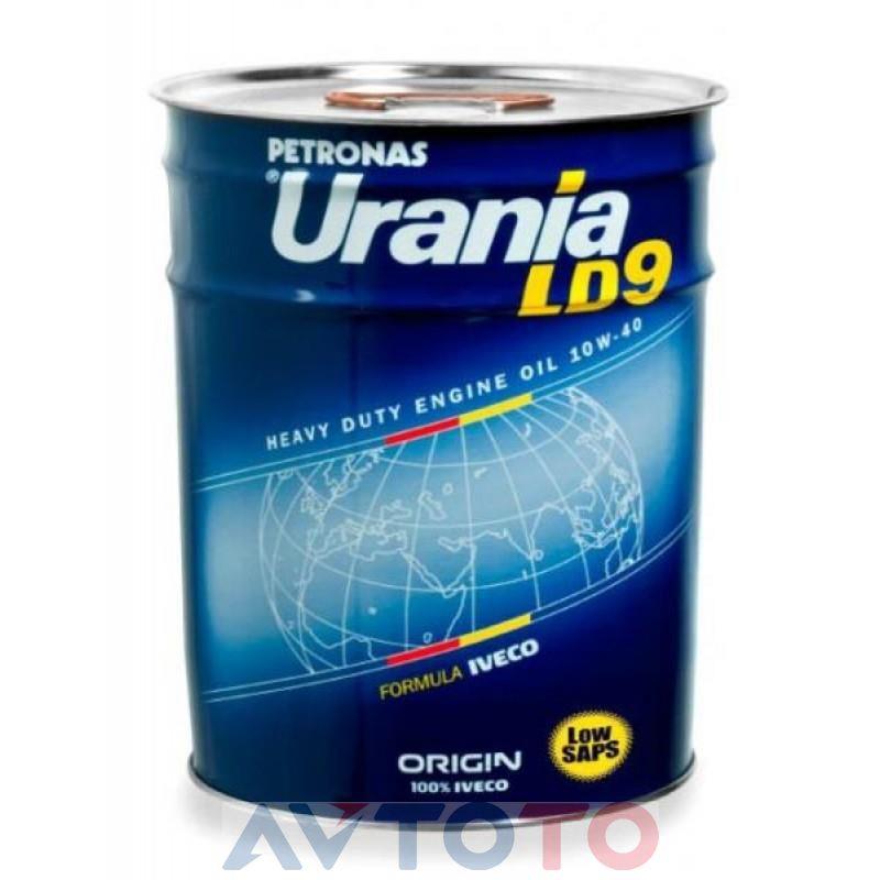 Моторное масло Urania 13561900