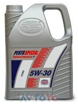 Моторное масло Pentosin 4008849152238