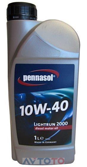 Моторное масло Pennasol 153282