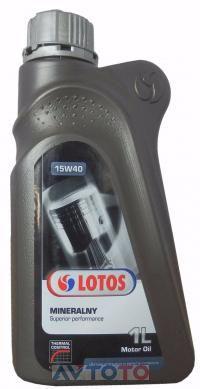 Моторное масло Lotos WFK1008500H0