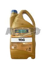 Трансмиссионное масло Ravenol 4014835772199