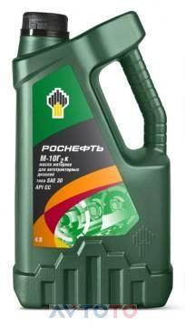 Моторное масло Роснефть 4138