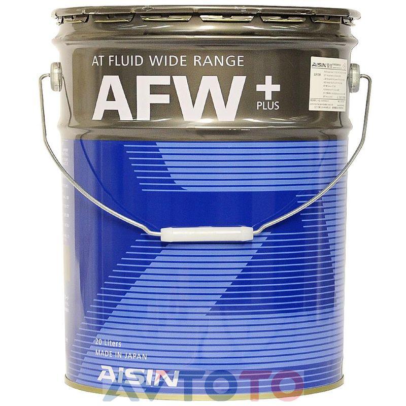 Трансмиссионное масло Aisin ATF6020