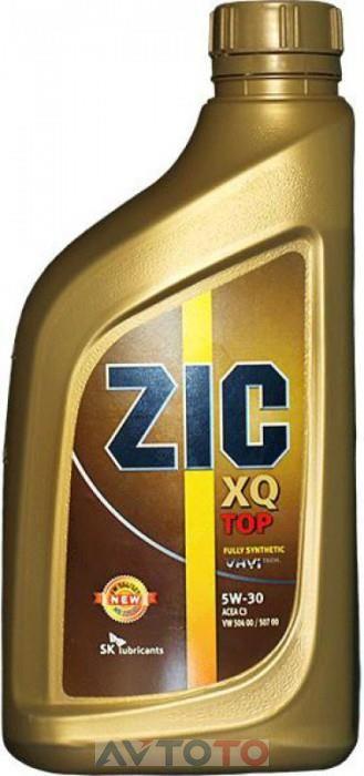 Моторное масло ZIC 137145