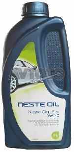 Моторное масло Neste 013452