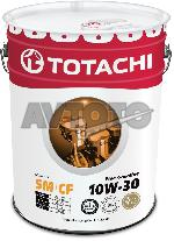Моторное масло Totachi 4562374690073
