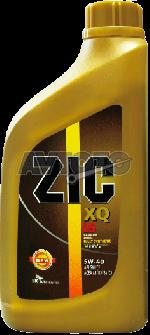 Моторное масло ZIC 133202