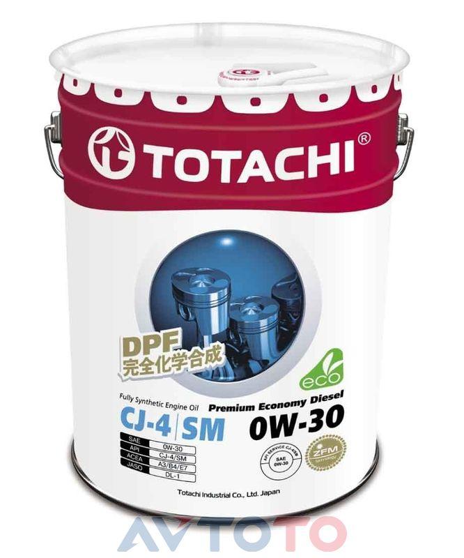 Моторное масло Totachi 4562374690813