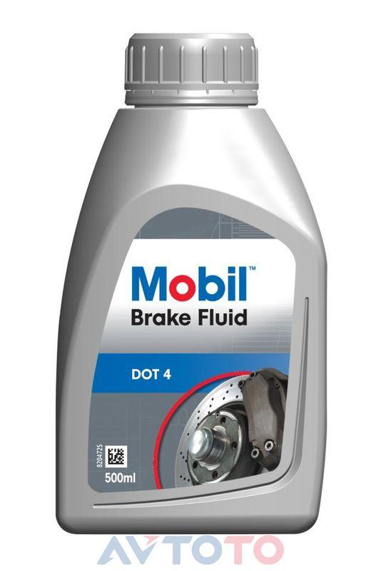 Тормозная жидкость Mobil 150906