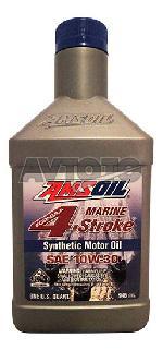 Моторное масло Amsoil WCTQT