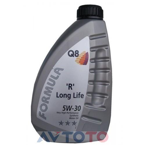 Моторное масло Q8 10110800176