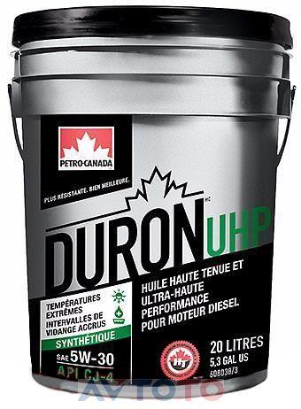 Моторное масло Petro-Canada DEU53J20