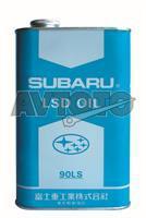 Трансмиссионное масло Subaru K0305Y0900