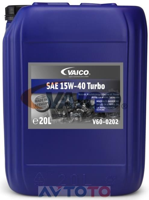 Моторное масло Vaico V600202