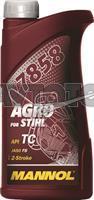 Моторное масло Mannol 4036021102382