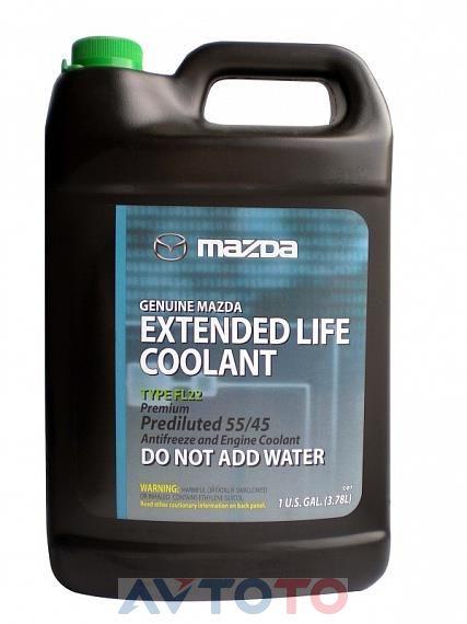 Охлаждающая жидкость Mazda 000077508E20