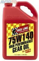 Трансмиссионное масло Red line oil 57915