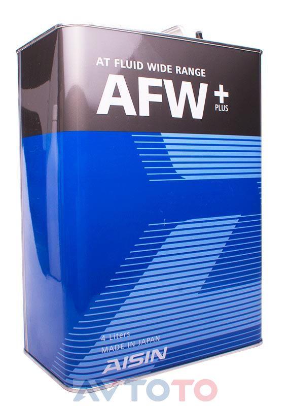 Трансмиссионное масло Aisin ATF6004