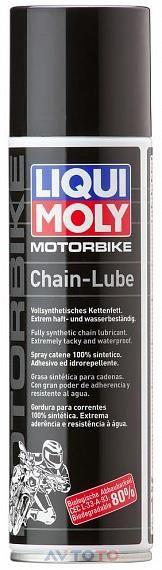 Смазка Liqui Moly 8051