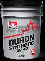 Моторное масло Petro-Canada DUSYN54P20