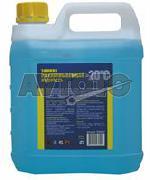 Жидкость омывателя Pingo 750200