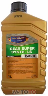 Трансмиссионное масло Aveno 3022507001