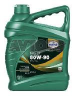 Трансмиссионное масло Eurol E1106054L