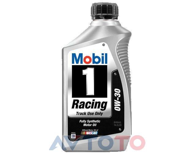Моторное масло Mobil 102622