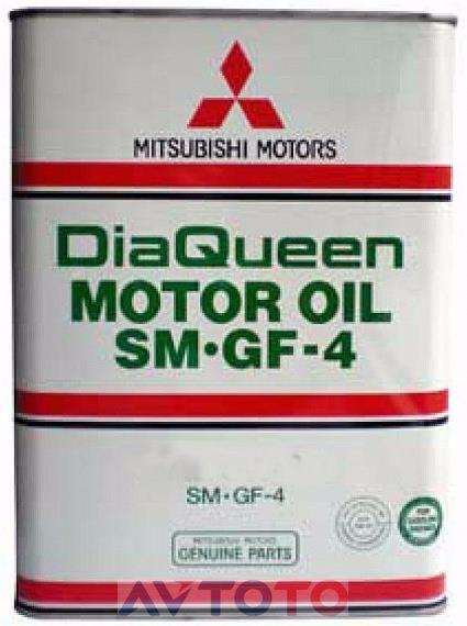 Моторное масло Mitsubishi 3602610