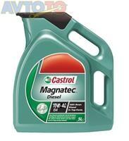 Моторное масло Castrol 58624