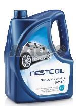 Моторное масло Neste 044145