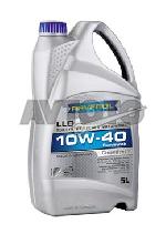 Моторное масло Ravenol 4014835724358