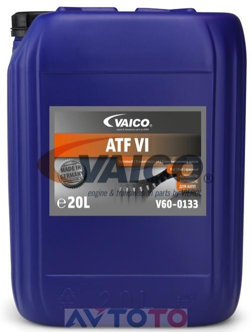 Трансмиссионное масло Vaico V600133