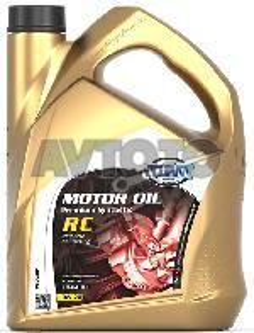 Моторное масло MPM Oil 05005JP