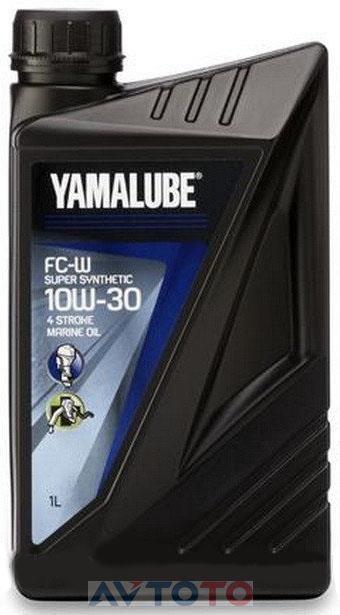 Моторное масло Yamaha YMD630500100