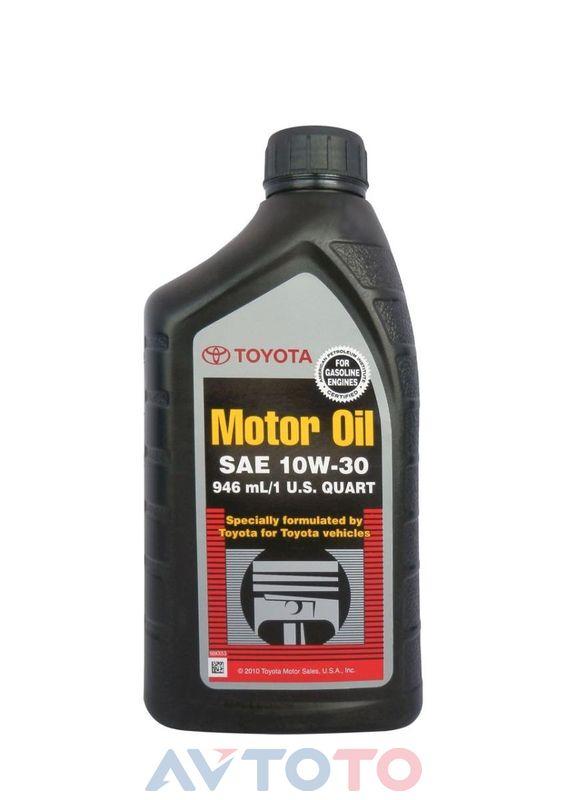 Моторное масло Toyota 002791QT3001