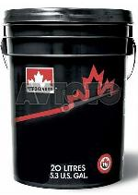 Гидравлическое масло Petro-Canada CPXS68P20
