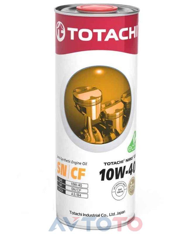 Моторное масло Totachi 4562374694989