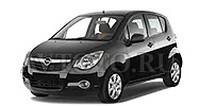 Автозапчасти Opel 2 пок   (08-)