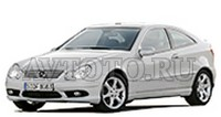 Автозапчасти Mercedes-Benz CL203 (03-07) купе