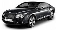 Автозапчасти Bentley GT  1 пок   (03-11) купе