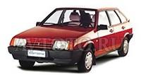 Автозапчасти LADA (ВАЗ) (86-04)