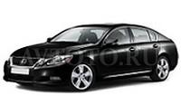 Автозапчасти Lexus 3 пок   (05-11)
