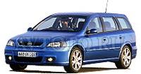 Автозапчасти Opel G (98-05) универсал