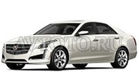 Автозапчасти Cadillac 3 пок   (13-)