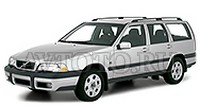 Автозапчасти Volvo 2 пок   (00-03)